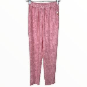 Honey & Lace Pink Newport Jogger XSmall